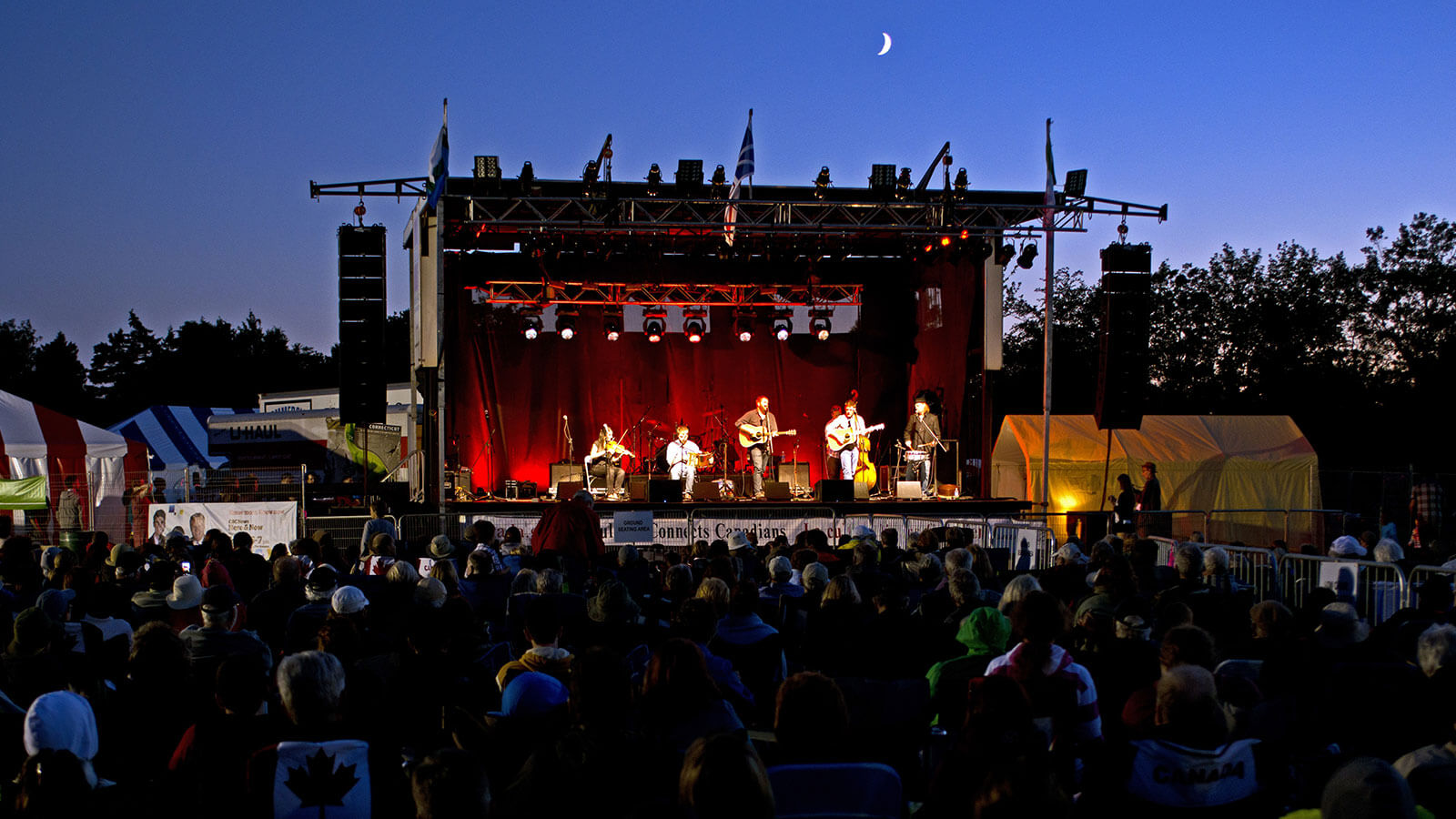 6+ Places to Rest & Relax During the NL Folk Festival - image