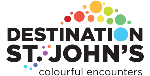 Destination St. John's Logo