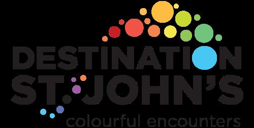 Destination St. John's Logo