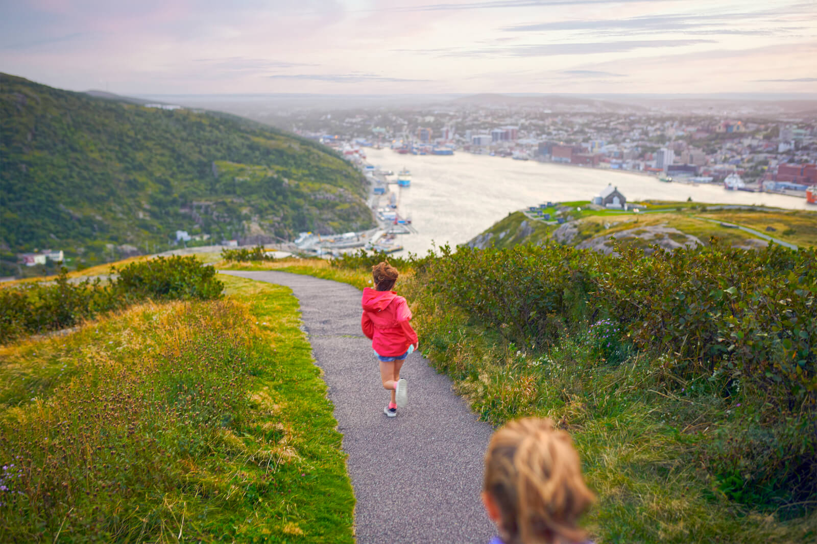 <br><br>6 Hiking Trails<br>You Can Hit from your Hotel<br><br> - image