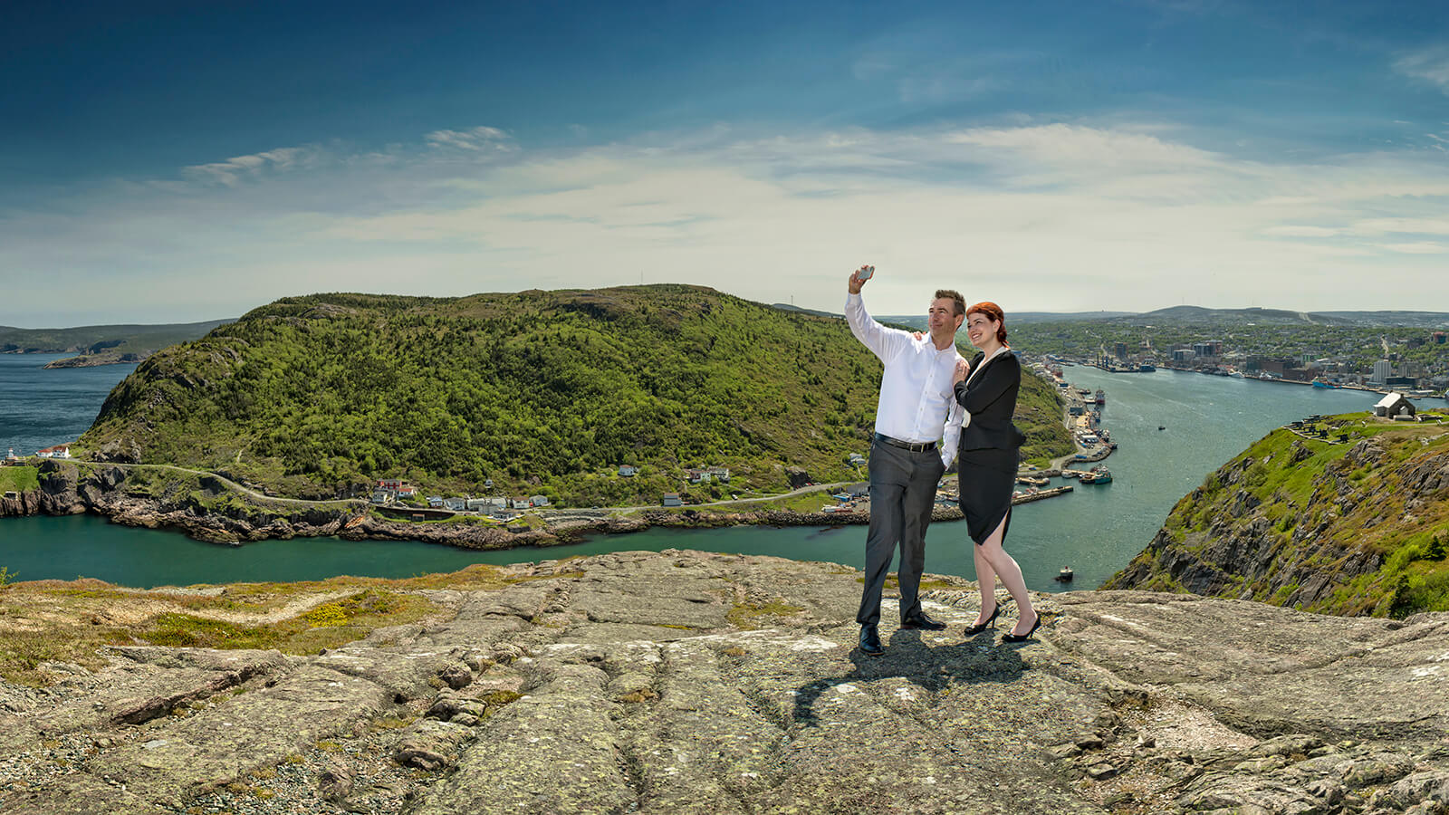 8 St. John's photo opps to blow up your feed - image