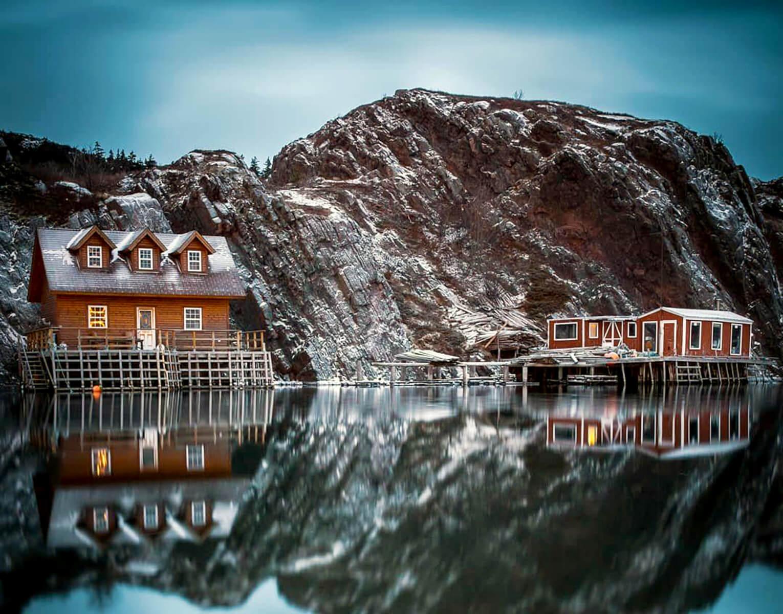 5 Favourite<br>Newfoundland Christmas Songs - image