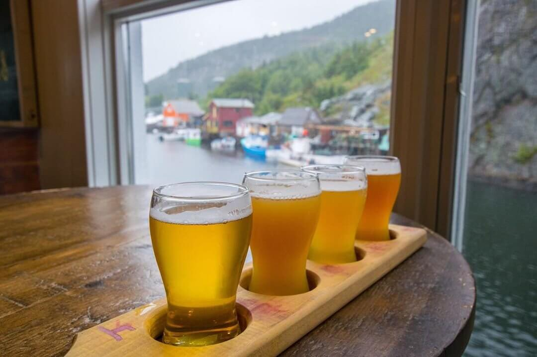 Beers Crossing Borders - image