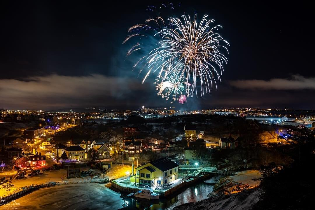 Celebrating New Years Eve 2019<br>in the Capital - image