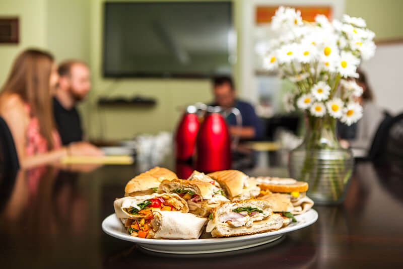 The Pantry Catering Photo