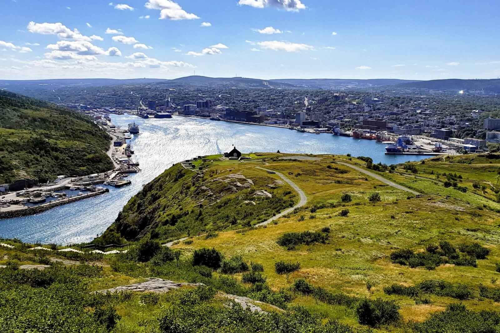 Exploring Eastern Newfoundland<br>in 5 Days - image