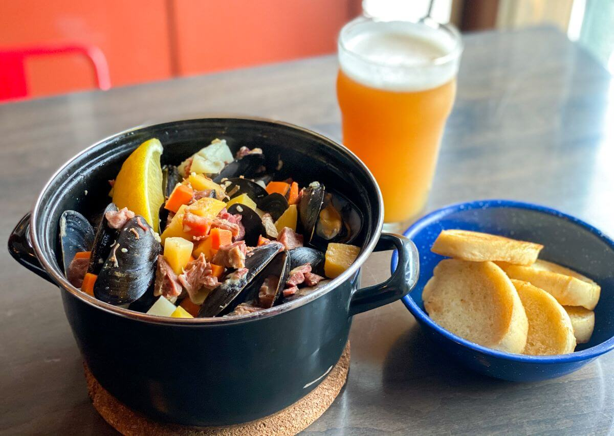 Newfoundland dishes you need to eat NOW - image