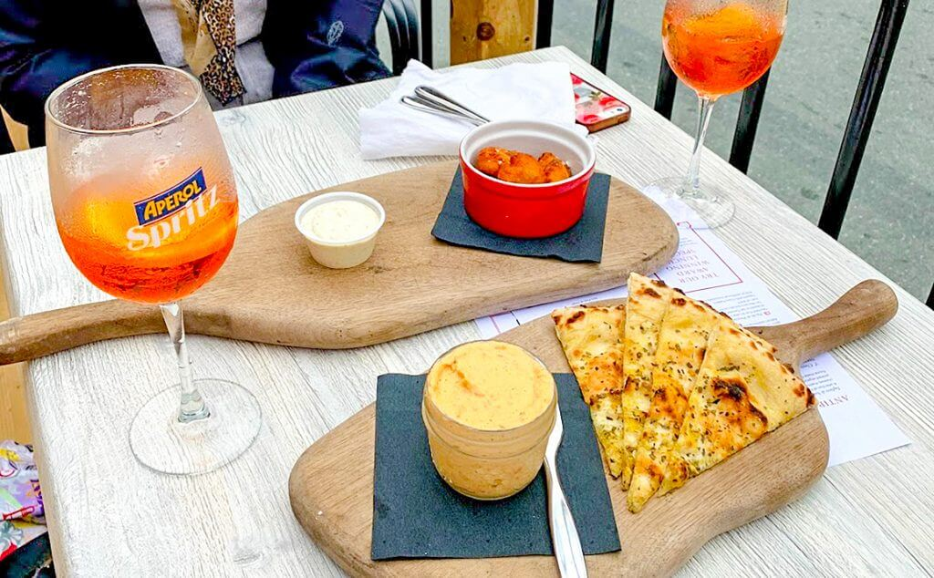 Piatto Pizzaria and Enoteca