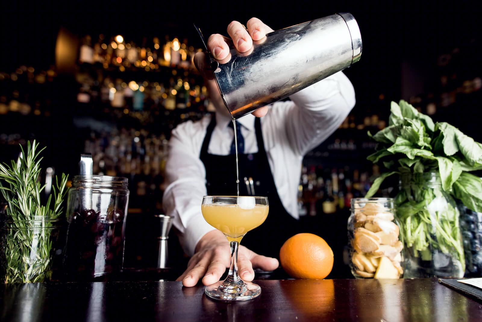 Sip & Bite: Crafty Drinks<br>& Good Eats in St. John's - image